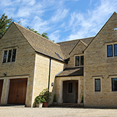 0461 Cotswold Stone New Build