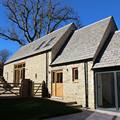 0831 Cotswold Barn Conversion